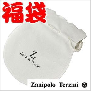 ザニポロ・タルツィーニ Zanipolo Terzini 福袋 メンズ2点セット(ネックレス + ブレスレット) bellmart