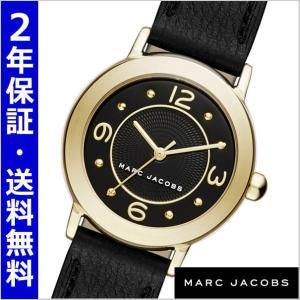 マークジェイコブス MARC JACOBS 腕時計 ライリー RILEY 28mm/ブラック レディース MJ1475|bellmart
