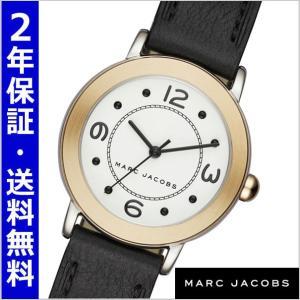 マークジェイコブス MARC JACOBS 腕時計 ライリー RILEY 28mm/ホワイト x ブラック レディース MJ1516|bellmart