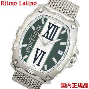 リトモラティーノ Ritmo Latino 腕時計 クワトロオート QUATTRO AUTO 機械式自動巻き メンズ QA-91ML CLASSICO bellmart