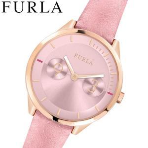 フルラ FULRA 腕時計 レディース メトロポリス Metropolis 31mm R4251102558|bellmart