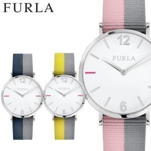 フルラ FULRA 腕時計 レディース ナイロンベルト ジャーダ GIADA  R4251108534 R4251108535 R4251108536|bellmart