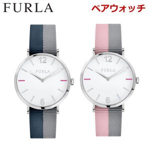 フルラ FULRA 腕時計 ぺアウォッチ(2本セット)ユニセックス ナイロンベルト ジャーダ GIADA R4251108535 R4251108536|bellmart