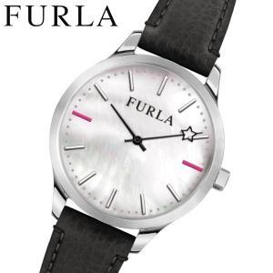 フルラ FULRA 腕時計 レディース ホワイトシェル LIKE R4251119508|bellmart
