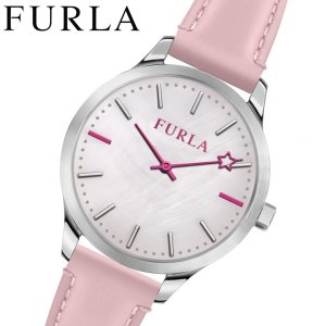 フルラ FULRA 腕時計 レディース ホワイトシェル LIKE R4251119509|bellmart