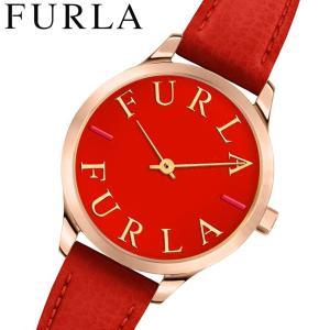 フルラ FULRA 腕時計 レディース LIKE LOGO R4251124505|bellmart