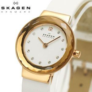 スカーゲン SKAGEN 腕時計 LEONORA レオノラ レディース SKW2769|bellmart