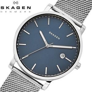 スカーゲン SKAGEN 腕時計 ハーゲン HAGEN メンズ SKW6327|bellmart