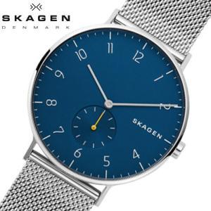 スカーゲン SKAGEN 腕時計 アーレン AAREN メンズ SKW6468|bellmart