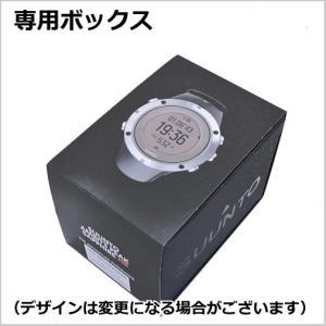 スント SUUNTO アンビット3 ピーク サファイア HR AMBIT3 Peak SAPPHIRE HR 心拍ベルト付モデル SS020673000|bellmart|06