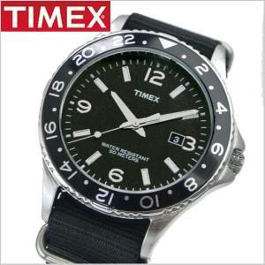 TIMEX タイメックス 腕時計 カレイドスコープ/ブラック T2P034 bellmart