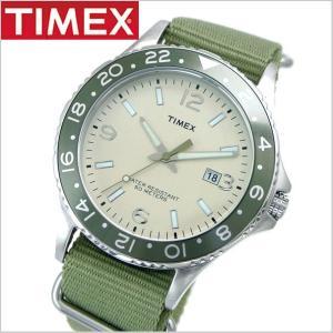 TIMEX タイメックス 腕時計 カレイドスコープ/カーキ T2P035 bellmart