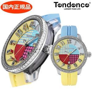 TENDENCE CRAZY Medium クレイジーミディアム レディース 腕時計 TG930060|bellmart