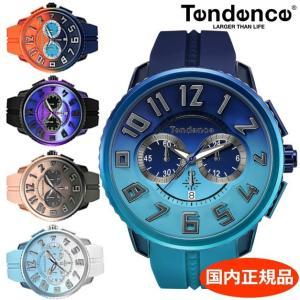 テンデンス TENDENCE ディカラー DE'Color 腕時計 TY146101 TY146102 TY146103 TY146104 TY146105|bellmart