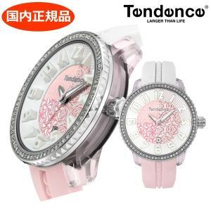 TENDENCE CRAZY Medium クレイジーミディアム レディース 腕時計 TY930065|bellmart