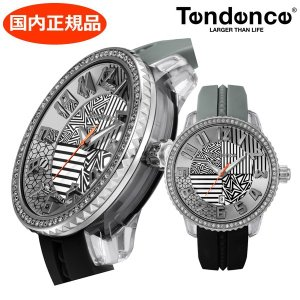 TENDENCE CRAZY Medium クレイジーミディアム レディース 腕時計 TY930066|bellmart