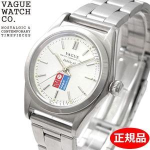 クリーナープレゼント VAGUE WATCH Co. ヴァーグ ウォッチ カンパニー 腕時計 VABBLE(ヴァブル) 機械式 自動巻き オートマチック シルバー文字盤 VB-L-003-SB|bellmart