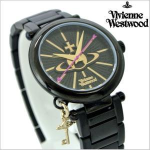 ヴィヴィアンウエストウッド 腕時計 Vivienne Westwood  レディース VV006KBK|bellmart