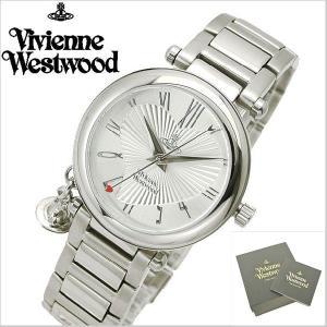 ヴィヴィアンウエストウッド 腕時計 Vivienne Westwood オーブ レディース VV006SL|bellmart