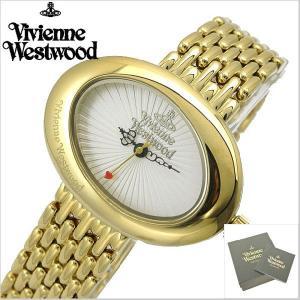 ヴィヴィアンウエストウッド 腕時計 Vivienne Westwood エリプス レディース VV014WHGD|bellmart