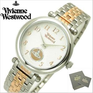 ヴィヴィアンウエストウッド 腕時計 Vivienne Westwood プリムローズ レディース VV051SLTT|bellmart
