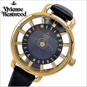 ヴィヴィアンウエストウッド 腕時計 Vivienne Westwood プリムローズ レディース VV055BKBK|bellmart