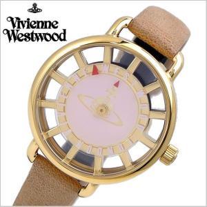 ヴィヴィアンウエストウッド 腕時計 Vivienne Westwood プリムローズ レディース VV055PKTN|bellmart