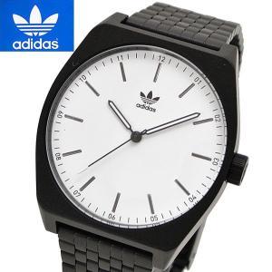 アディダス オリジナルス adidas Originals 腕時計 男女兼用・ユニセックス/メンズ・レディース Process_M1 ブラック Z02-005|bellmart