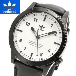 アディダス オリジナルス adidas Originals 腕時計 男女兼用・ユニセックス/メンズ・レディース Cypher_LX1 ホワイト文字盤 Z06-005|bellmart