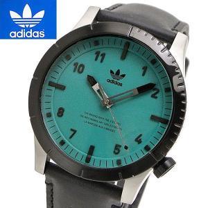 アディダス オリジナルス adidas Originals 腕時計 男女兼用・ユニセックス/メンズ・レディース Cypher_LX1 サブグリーン文字盤 Z06-2960|bellmart