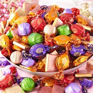 チョコレート チョコ 2020 お土産 贈答 プチギフト プレゼント トレファン 1kg チョコ 7...
