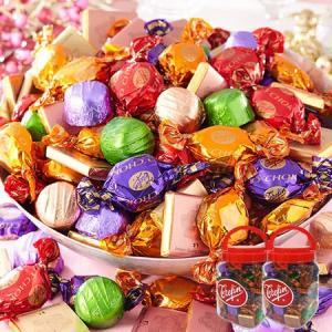 チョコレート チョコ 2020 お土産 贈答 プチギフト プレゼント トレファン 1kg×2箱 7日...