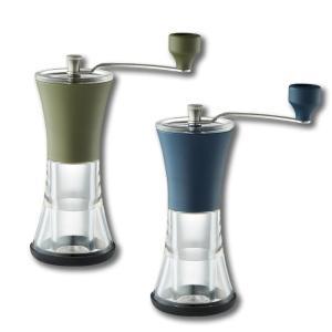 コーヒーミル 手動 アンティーク 携帯コーヒーミル 手動式コーヒーミル木製 コーヒーミル 手動コーヒ...