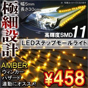 LEDテープライト 30cm 15灯 選べる3色