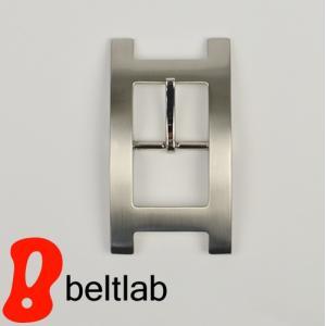 バックル ベルト バックルのみ バックル単体 ギャリソンバックル 30mm幅 BL-OP-0009|beltlab-y