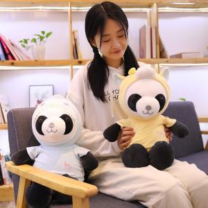 クマ パンダ シャンシャン ぬいぐるみ おもちゃ beluhappines