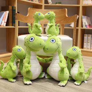ぬいぐるみ キョウリュウ 抱き枕 クッション かわいい おもちゃ プレゼント50cm|beluhappines