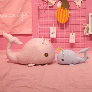 ぬいぐるみ 海豚 イルカ 玩具 かわいい ふわふわ おもしろ雑貨 誕生日プレゼント25cm|beluhappines