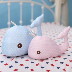 ぬいぐるみ 海豚 イルカ 抱き枕 おもちゃ ふわふわ インテリア雑貨 お祝い 景品 ギフト33cm|beluhappines