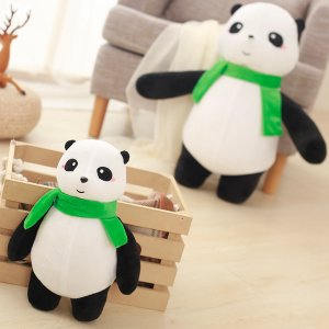 ぬいぐるみ パンダ シャンシャン 癒やし 抱き枕 クッション かわいい 誕生日プレゼント70cm beluhappines