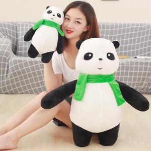 ぬいぐるみ パンダ シャンシャン 癒やし 抱き枕 クッション かわいい 誕生日プレゼント90cm beluhappines