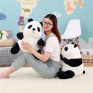 ぬいぐるみ パンダ  シャンシャン かわいい ふわふわ 抱き枕 クッション インテリア beluhappines