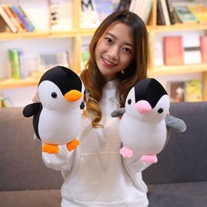 ぬいぐるみ ペンギン 玩具 入学式 卒業祝い 子供の日 女の子 男の子 赤ちゃん 子供 宥め ギフト|beluhappines