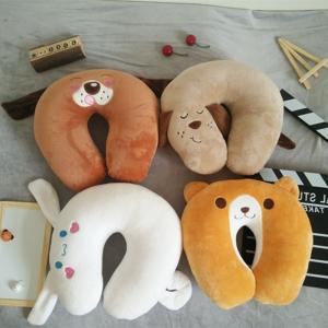 ●U型枕 ●素材:PP綿 ●サイズ: 約30cm*28cm  ●カラー:写真に参考してください♪ ●...