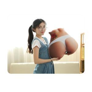 抱き枕 女性のお尻 セクシー リアル 「種類3」|beluhappines