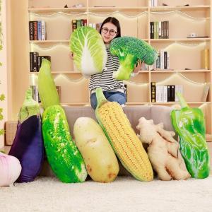 ●ぬいぐるみ 野菜 ●素材:PP綿 ●サイズ:写真に参考してください♪ ●滑らかな肌触りが気持ちいい...
