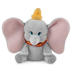 ディズニー Disney US公式商品 ダンボ Dumbo プラッシュ ぬいぐるみ 人形 おもちゃ ...