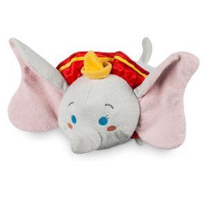 ■■ 送料無料■■ ディズニー Disney US公式商品 ダンボ Dumbo ツムツム プラッシュ...