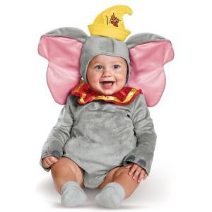 ディズニー Disney ダンボ Dumbo コスチューム 衣装 コスプレ ドレス ハロウィーン ハ...