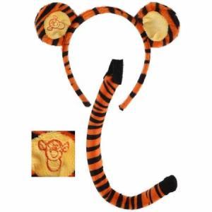 ディズニー Disney くまのプーさん タイガー おもちゃ 玩具 コスチューム 衣装 ドレス コスプレ ハロウィン ハロウィーン 子供 子供用